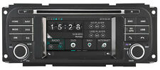 Autoradio Dvd/gps/bt / navi/radio Jugador Dodge/jeep Grand cherokee/interpid d8836