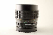 Mamiya 45mm f2.8 N Lens Wide Angle Lens M645 1000s 645E 645 J Super Pro/TL Exc+