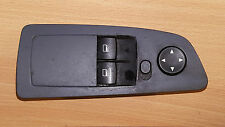 BMW SERIES 1 E87 N/S  ELECTRIC WINDOW AND MIRROR  SWITCHES 6952024 6952024