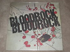 BLOODROCK - BLOODROCK - HARD / PSYCH ROCK - NEW LP RECORD