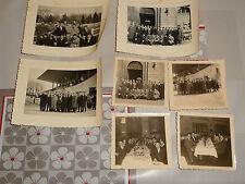 7 photo de l equipe de france de rugby annee 60