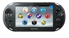 Sony PlayStation Vita Slim PCH-2000 (Black) - FREE SHIPPING
