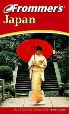 Frommer's Japan, 4th Edition by Beth Reiber, Janie Spencer (2002, Paperback)