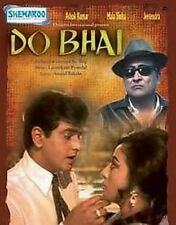 DO BHAI - Jeetendra,Ashok Kumar - NEW BOLLYWOOD DVD - FREE UK POST