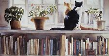 Steve Hanks, (1949-2015), Set of 12 small prints only $49. See images below