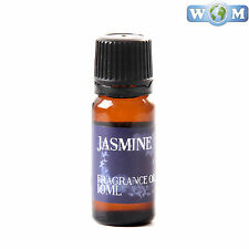 Jasmine 10ml Fragrance Oil for Soap, Bath Bombs (FO10JASM)