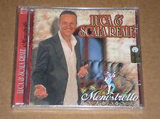 LUCA & SCALA REALE - MENESTRELLO - CD SIGILLATO (SEALED)