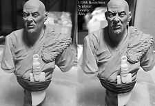 SK Miniatures The Renegade Mongol Warrior 1/9th Unpainted Bust Kit