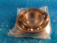 NTN 6205 U,Single Row Radial Bearing, USA made (=2 NTN, FAG , NSK, Fafnir 205K)