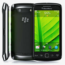 BlackBerry Torch 9860 - 4GB - Black (Unlocked) Smartphone Mobile phones