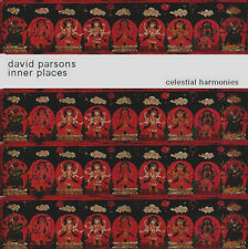 INNER PLACES - DAVID PARSONS