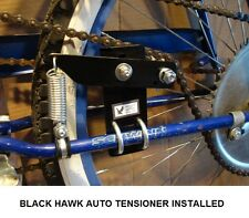 BLACK HAWK SPROCKET AUTO CHAIN TENSIONER FOR 49/66/80CC BICYCLE ENGINE KIT (JAC)