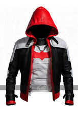 Red Hood Jason Todd Batman Arkham Knight Costume