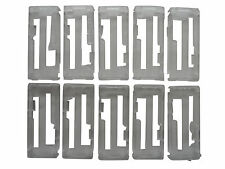 Apex RC Products Servo Extension Safety Connector Clips - 10 Pack #2920
