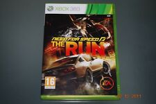 Need for Speed The Run Xbox 360 UK PAL **FREE UK POSTAGE**