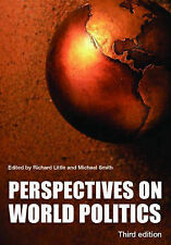 Perspectives on World Politics by Taylor & Francis Ltd (Paperback, 2005)