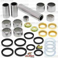 All Balls Swing Arm Linkage Bearings & Seals Kit For Yamaha YZ 250F 2011 MotoX