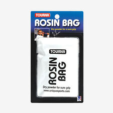 Tourna Rosin Bag - A Dry Powder For A Sure Grip - Free P&P