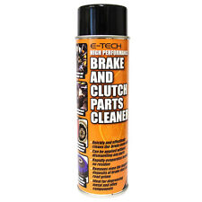 E-Tech Brake And Clutch Parts Cleaner - EBP-006X12