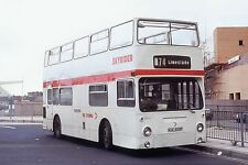 SOUTH WALES KUC220P 6x4 Quality Bus Photo B