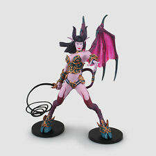 World of Warcraft WOW Series 4: Succubus Demon Amberlash Action Figure Model