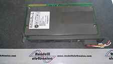 Allen Bradley 1771-P6S  B PLC-5 Power Supply One Slot 8A 220V AC