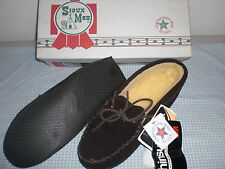 Sioux Mox Insulated Moccasin - Men's 9 M