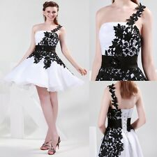 MINI Short Prom Dresses Bridesmaid Wedding Homecoming Evening Party Formal Dress