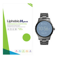 Liph.H Anti-Shock fossil Q marshal smart watch protector 2P Clear good review