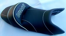Ducati Monster S4R S4 R Cover, Seat upholstery, Modification