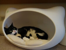 Jerry's Designer Cat Cave WITH airholes