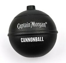 Captain Morgan USA Cannonball Kanonenkugel Style Trinkgefäß Becher