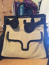 Authentic Balenciaga 2009 Limited Edition Lune Satchel