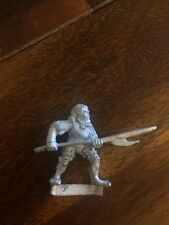 Inédits empire fighter rare warhammer metal games workshop