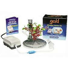 Interpet Goldfish Bowl Filter Complete Starter Kit
