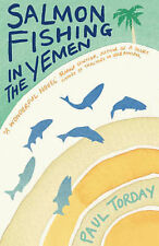 Salmon Fishing in the Yemen - Paul Torday - Phoenix - Acceptable - Paperback