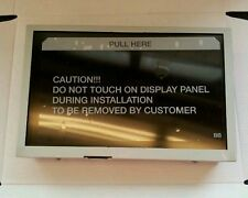 2011-2016 FORD EDGE (OEM) LCD TOUCH SCREEN