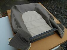 NEW 2003 2004 2005 FORD EXPLORER REAR SEAT BACK COVER UPHOLSTERY 3L2Z7866600VAA