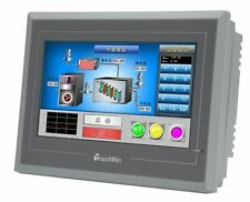 "7"" XINJE Touch Screen HMI TE765-MT 800x480 1com+USB Program Download Cable"