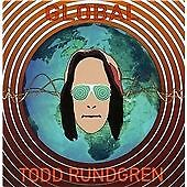 Todd Rundgren - Global (2015) CD + DVD