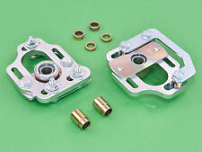 New Pair Left & Right | Front Camber & Caster Kit ±2.50 | Mustang 79-89