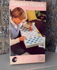Board Game#Anni 70 Clementoni Sapientino Sapient Robbie Nib