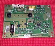 """INVERTITORE PER Panasonic TX-L42E5B ti4203bc 42 """"TV LCD TV 6917l-0084a 3phcc20002b-h"""