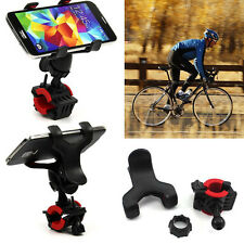 Hottest 360 Swivel Bicycle Phone Holder Cycling Support Holder for Phone GPS