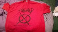 Exhumed Band t shirt size XL for $15.00