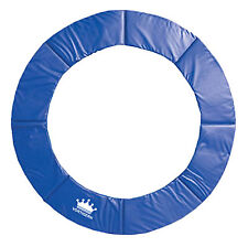 13ft Blue Trampoline Replacement Pad, Surround Padding, Foam Safety Spring Cover