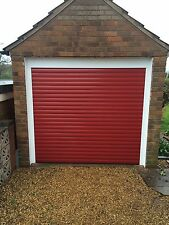 electric roller Garage Door Insulated Nationwide Fitting Service Available Call