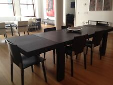Cassina Table & 6 Chairs