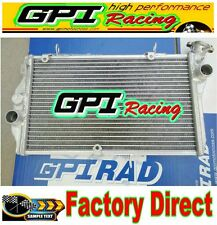 1997-03 Aluminum Radiator for Honda CBR1100 CBR1100XX Blackbird Fuel Injected