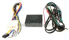 Metra Axxess JBL Factory Amp Turn On Interface Wire Harness For Lexus & Toyota